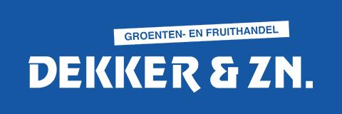 Dekker & Zn. | Groenten- en fruithandel